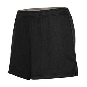 Champion 8215BL - Womens Essential Short