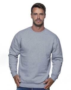 JHK SWCR275 - Unisex CVC Sweatshirt
