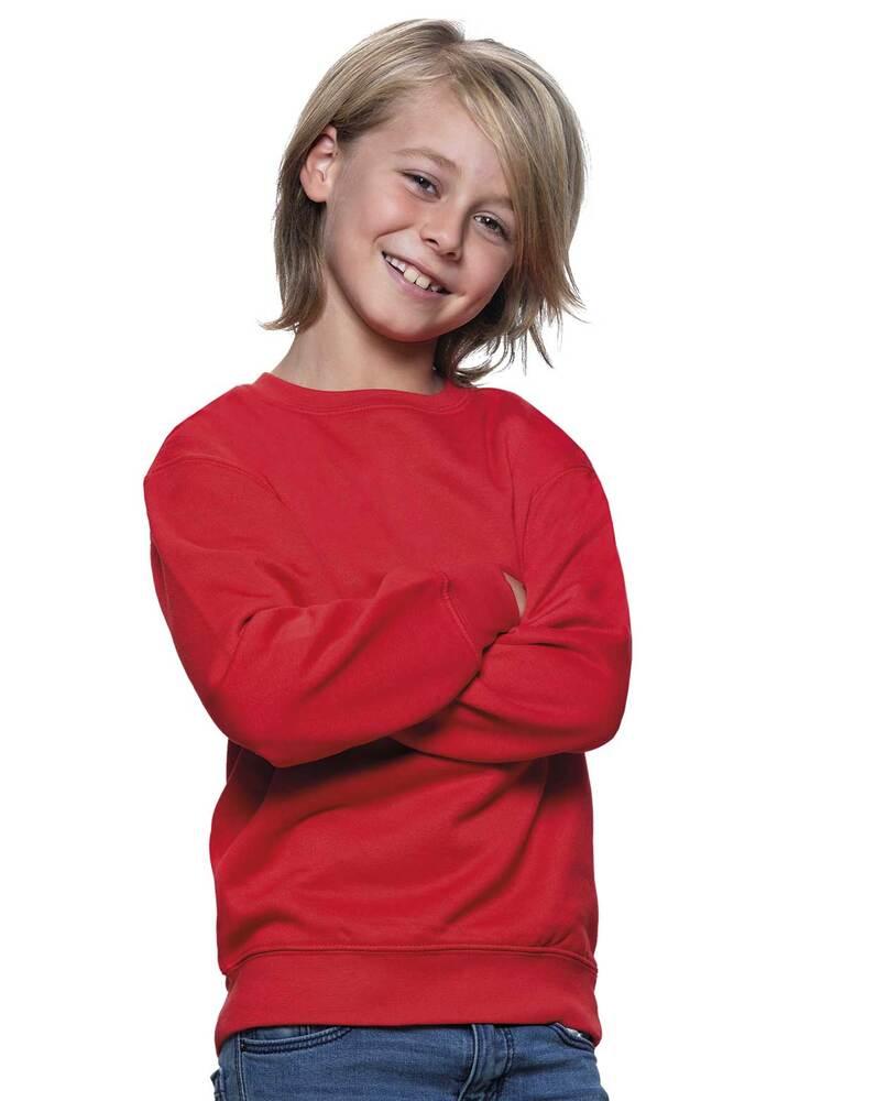 JHK SWRK290 - Kid Sweatshirt
