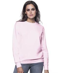 JHK SWRL275 - Lady CVC Sweatshirt