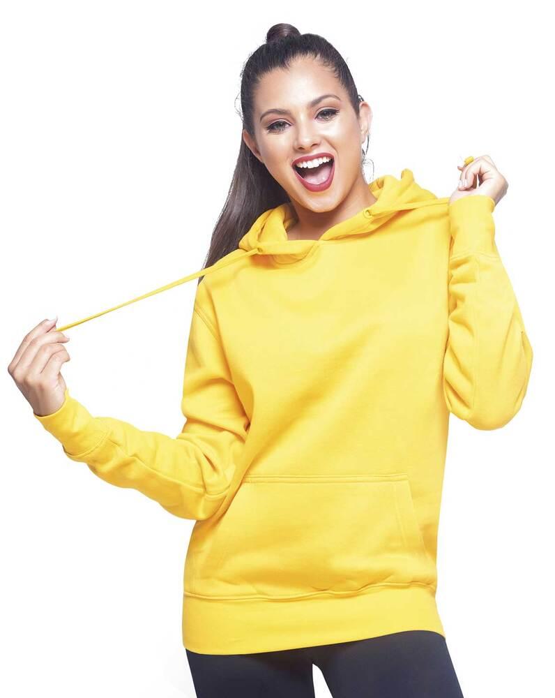 JHK SWULKNG - Lady Kangaroo Sweatshirt