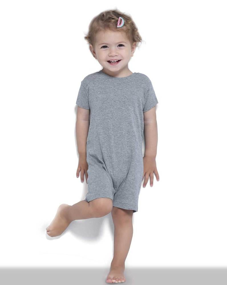 JHK TSRBSUIT - Baby Body Playsuit