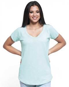 JHK TSULSLB - T-shirt urbain pour femmes