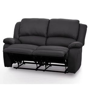 Atelier Mundo SA-262 - Canapé de relaxation manuel 2 places en simili