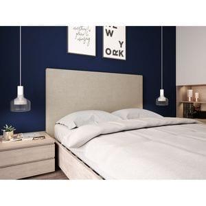 Atelier Mundo SA-383 - Tête de lit en tissu