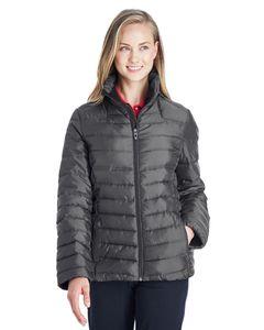Spyder 187336 - Ladies Supreme Insulated Puffer Jacket