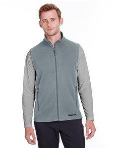 Marmot 901077 - Mens  Rocklin Fleece Vest