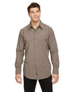 Marmot 42110 - Mens Aerobora Woven Shirt