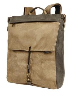 Dri Duck DI1041 - Waxed Cotton Commuter Canvas Backpack