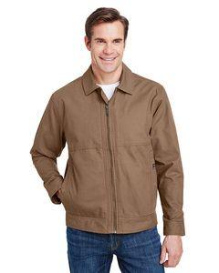 Dri Duck 5036 - Midweight Canyon Cloth Cotton Canvas Jacket