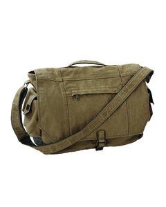 Dri Duck DI1036 - Adult Messenger Bag