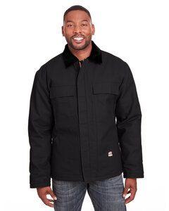 Berne CH416 - Manteau de corvée Heritage pour homme
