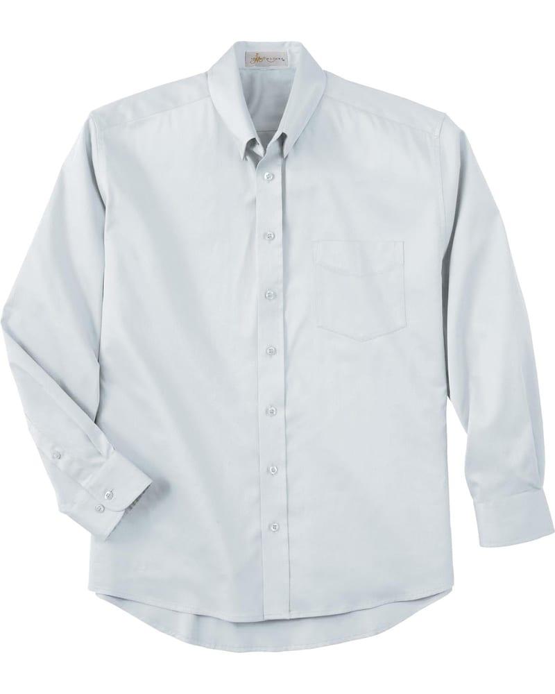 Il Migliore 87028 - Men's Solid Stretch Shirt