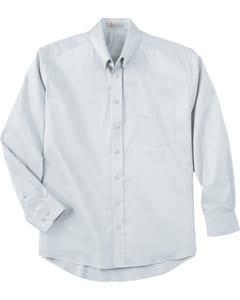 Il Migliore 87028 - Mens Solid Stretch Shirt