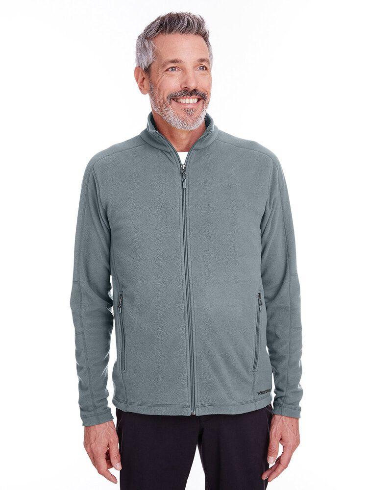 Marmot 901075 - Veste polaire Rocklin Full-Zip pour homme