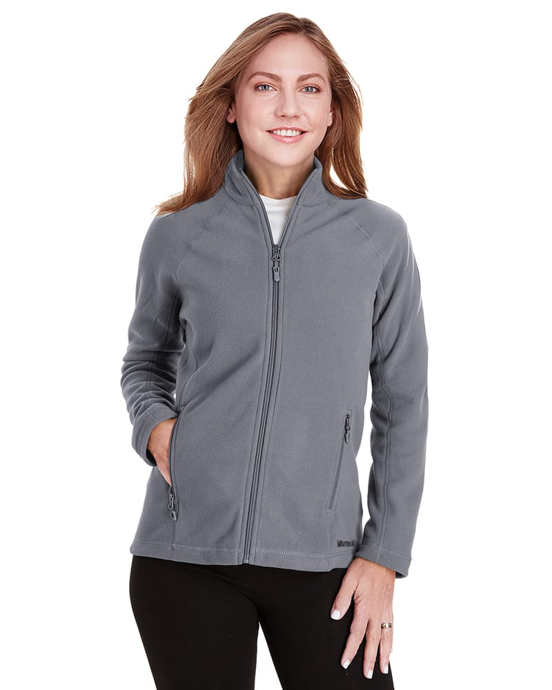 Marmot 901078 - Ladies Rocklin Fleece Jacket