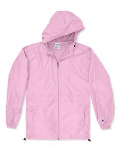Champion CO125 - Adult Full-Zip Anorak Jacket