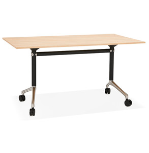 Atelier Mundo HELPE - design office table, folding top