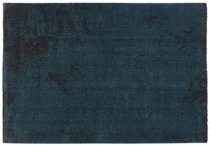Atelier Mundo BLUE - Design-Teppich