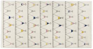 Atelier Mundo MICMAK - Design-Teppich