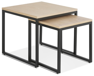 Atelier Mundo GLISS - Design low table