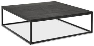 Atelier Mundo PRETTI - Design lage tafel