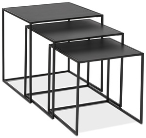 Atelier Mundo MENSOSO - Design low table