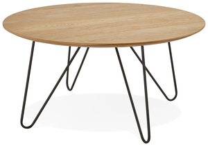 Atelier Mundo RUNDA - Design low table