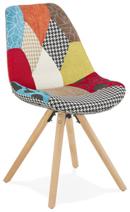 Atelier Mundo SAPRISTI - Design Chair