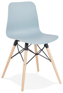 Atelier Mundo GINTO - Design Chair