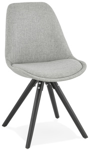 Atelier Mundo BRASA - Design Chair
