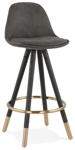 Atelier Mundo BRUCE MINI - Design Barstool