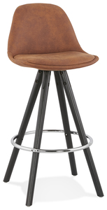 Atelier Mundo AGOUTI MINI 65 - Design Barstool