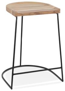 Atelier Mundo NALLU MINI - Design Barstool