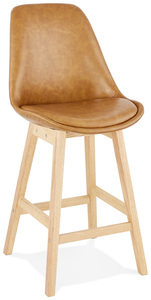 Atelier Mundo JANIE MINI - Design Barstool