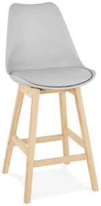 Atelier Mundo APRIL MINI - Design Barstool