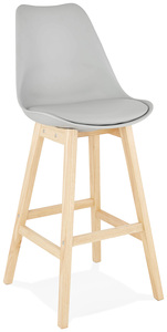 Atelier Mundo APRIL - Design Barstool