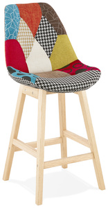 Atelier Mundo KOLOR MINI - Design Barstool