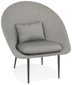 Atelier Mundo PARABOL - Design Sessel