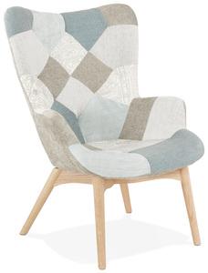 Atelier Mundo NANA - Design armchair