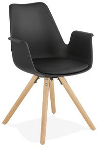 Atelier Mundo SKANOR - Design Armchair