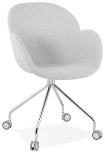 Atelier Mundo NESLY - Design Armchair