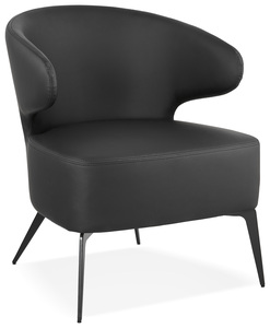 Atelier Mundo GRAY - Design Armchair