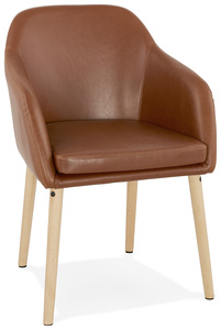 Atelier Mundo MADOX - Design Sessel