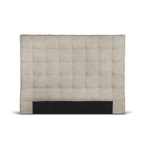 Atelier Mundo SA-382 - Tête de lit capitonnée en tissu