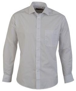 Absolute Apparel AA301 - Shirt Classic Poplin L/S