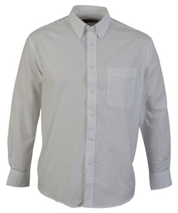 Absolute Apparel AA303 - Shirt Oxford L/S