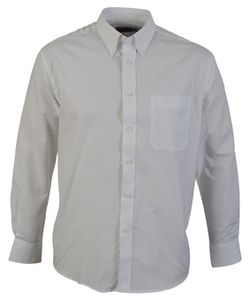 Absolute Apparel AA303 - Shirt Oxford L/S