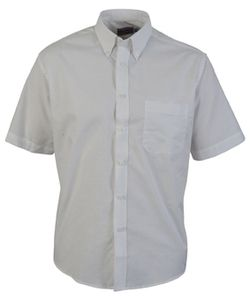 Absolute Apparel AA304 - Shirt Oxford S/S