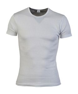 Absolute Apparel AA501 - Thermal Short Sleeve T